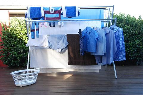 Hanging Stuff Clothes Airer Australia Portable Clothes Dryer
