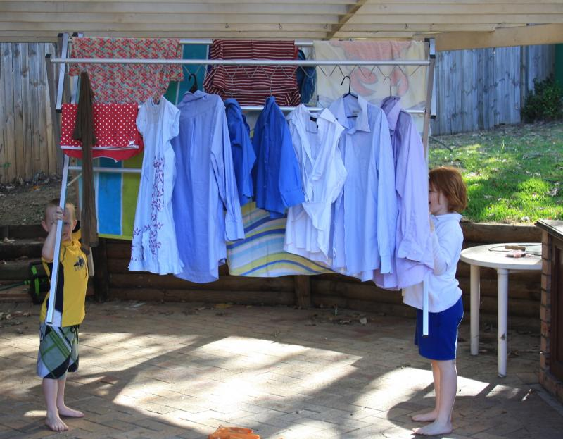 Clothes Airer Clothes Dryer Clothes Drying Rack Portable
