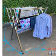 Mini clothes airer drying rack dimesions